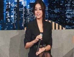 """المغرب اليوم - رحمة رياض تفقد وعيها خلال حفل توزيع جوائز """"الموريكس دور"""""""