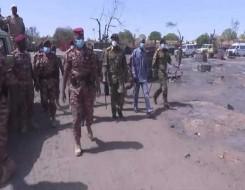 المغرب اليوم - تخطيط إخواني لقطع الطريق أمام الفترة الانتقالية في السودان والعودة للحكم