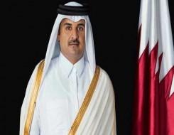 المغرب اليوم - أمير قطر يؤكد أن بيان
