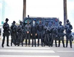 المغرب اليوم - اعتقال أجنبيين متلبسين بحيازة ونقل طرائد في سد قضائي في مراكش