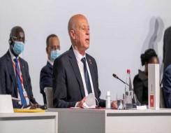المغرب اليوم - الرئيس التونسي قيس سعيد يؤكد أن هناك محاولات