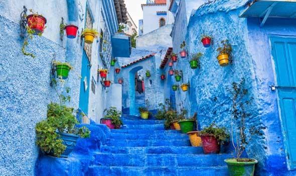 السياحة في المغرب تتطلع إلى النمو الشامل بعد عامين من أزمة كورونا