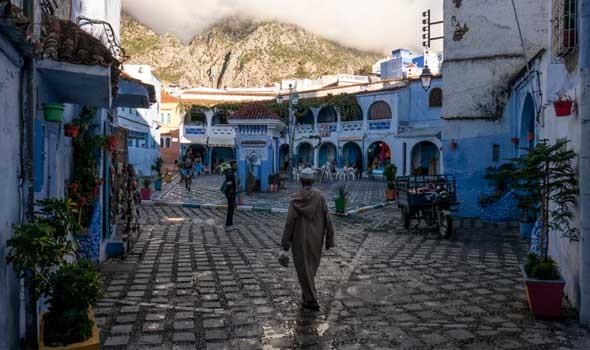 تراجع عائدات السياحة في المغرب خلال النصف الأول من 2021