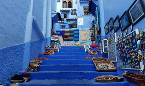 مصادر تؤكد أن السياحة المغربية تتجه أكثر نحونمو شامل