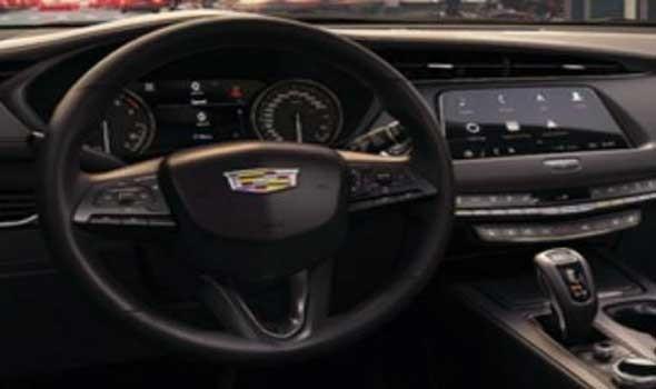 """مرسيدس تكشف عن سيارة """"Vision AVTR"""" يتم التحكم بميزاتها بالأفكار"""