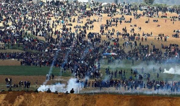 """قدرة الردع لدى 'إسرائيل' لم تُرمَّم ويجب تغيير إسمها من """"حارس الأسوار"""" إلى """"حارس التعادل"""""""