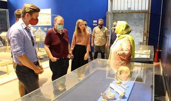 متحف اللوفر أبوظبي يستقبل اليوم العالمي للصحة النفسية بـ6 مبادرات متنوعة