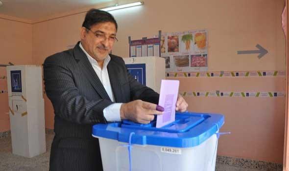 وزارة الداخلية المغربية تعلن تصدر حزب التجمع الوطني للأحرار للانتخابات المهنية