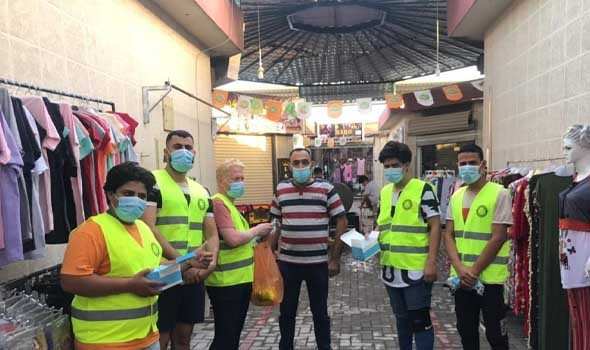 بيع خروف بـ200 ألف دولار بمزاد علني في الكويت