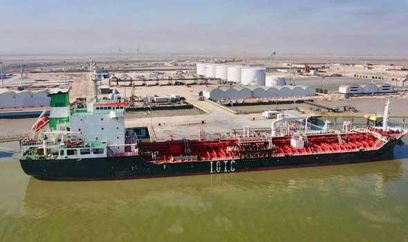 شحنة خضروات تدشن أول معاملة تجارية مباشرة بين المغرب وبريطانيا