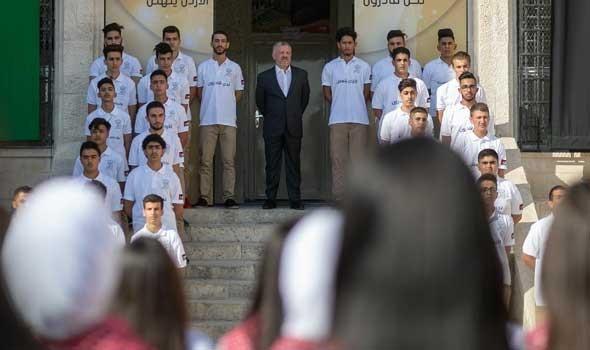 شاب فلسطيني من غزة يُعيد الثانوية 7 مرات لتحقيق حلمه بالالتحاق بكلية الهندسة