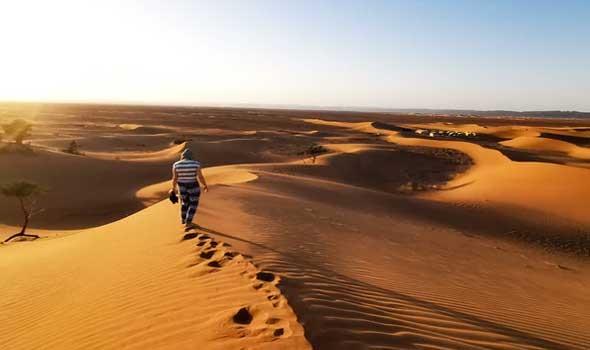 الرباط توافق على تعيين دي ميستورا مبعوثا أمميا إلى الصحراء المغربية