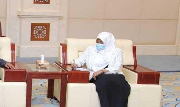 السودان يدعو الجزائر والمغرب إلى تغليب الحوار والدبلوماسية