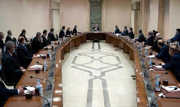 سوريا تتفاوض مع الأردن لمساعدتها على توفير إمدادات الكهرباء والغاز لتشغيل المحطات بعد خسائر بالمليارات