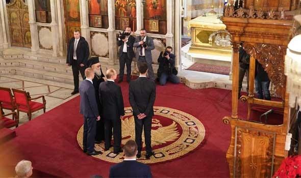 وفاة مدير مكتب الرئيس السوري محمد دعبول والرئاسة السورية تنعاه