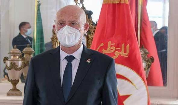 الرئيس التونسي يقيل مدير التلفزيون الوطني محمّد الداهش