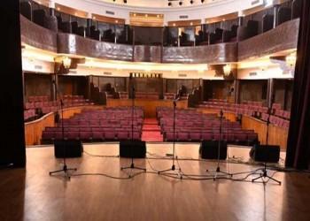 المغرب اليوم - الدورة ال 14 للمهرجان الدولي للمسرح الجامعي في طنجة نهاية أكتوبر القادم