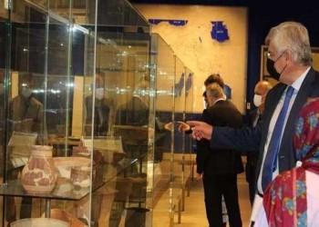 المغرب اليوم - توقيع اتفاقية شراكة لإحداث المتحف الوطني للعدالة في تطوان