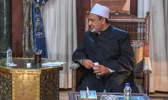 المغرب اليوم - شيخ الأزهر يتحدث عن تاريخ العلاقات مع الفاتيكان والحوار معه