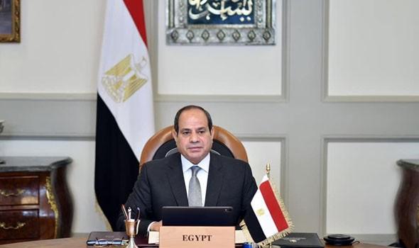 المغرب اليوم - السيسي يستقبل عقيلة صالح وخليفة حفتر ويؤكد استمرار دعم ليبيا لاستعادة الأمن والاستقرار