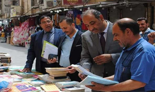 المغرب اليوم - ناشرون مغاربة يؤكدون أن جائحة كورونا فاقمت الأزمة والحل إلكتروني