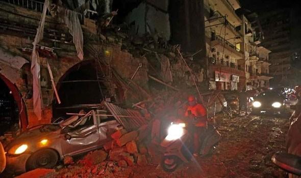 المغرب اليوم - خليل يؤكد أن مذكرة التوقيف في قضية إنفجار مرفأ بيروت غير قانونية