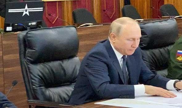 المغرب اليوم - روسيا تدعو