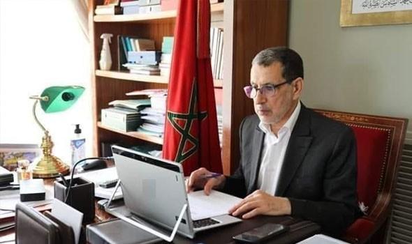 المغرب اليوم - سعد الدين العثماني يتعرض لاعتداء في الرباط وحزبه يطالب بفتح تحقيق