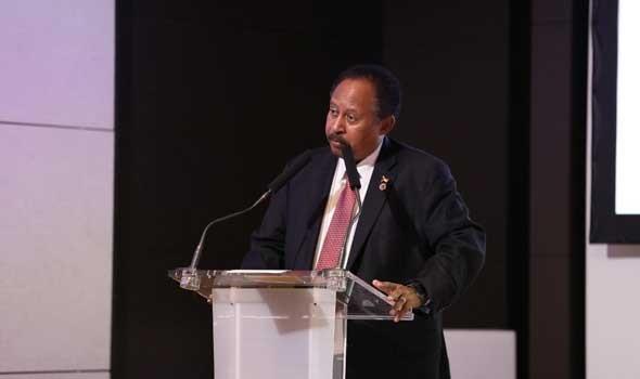 المغرب اليوم - حمدوك يتلقى رسالة شفهية من الرئيس الإريتري بشأن إثيوبيا