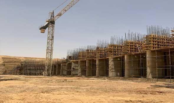 المغرب اليوم - ارتفاع المخزونات المائية لسدود جهة طنجة بنسبة 1078.62 مليون متر مكعب