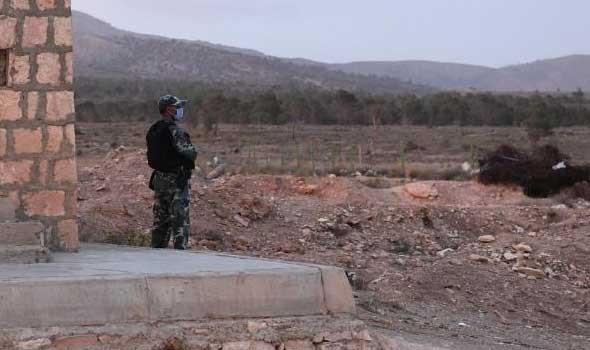 المغرب اليوم - قتيلان و4 جرحى من القوات التركية باستهداف مركبتهم في إدلب