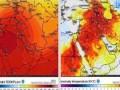 المغرب اليوم - حرارة سطح الأرض في تركيا وقبرص «تجاوزت 50 درجة مئوية»