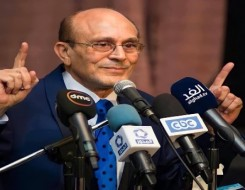 المغرب اليوم - «نجوم الظهر» تعيد محمد صبحي للجمهور بعد غياب «كورونا»
