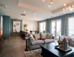 المغرب اليوم - 6 أفكار ديكور لغرفة المعيشة بسيطة