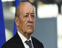 المغرب اليوم - لودريان يجري محادثات مع بلينكن في باريس الثلاثاء المقبل
