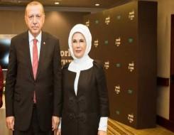 المغرب اليوم - الرئيس التركي أردوغان يوضح لملك المغرب رغبتة في  تعزيز العلاقات الثنائية بين البلدين