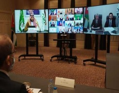 المغرب اليوم - السعودية تشارك في اجتماع قادة اقتصاد الفضاء بمجموعة العشرين