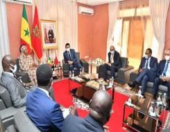 المغرب اليوم - انطلاق أشغال الدورة الـ42 للجنة الممثلين الدائمين للاتحاد الإفريقي بمشاركة المغرب