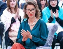 المغرب اليوم - ذكرى ميلاد الأميرة للا مريم مناسبة لاستحضار انخراطها الموصول في خدمة قضايا المرأة والطفولة