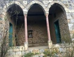 المغرب اليوم - دير مار أنطونيوس قزحيا في لبنان كنز تاريخي وديني في قلب الوادي المقدّس