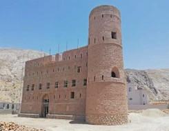 المغرب اليوم - الساعة العتيقة داخل قلعة صلاح الدين الأيوبي في القاهرة تعود إلى بريقها