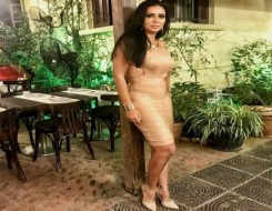 المغرب اليوم - رانيا يوسف تخطف الأنظار بفستان أنيق في مهرجان الجونة