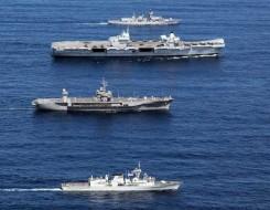 المغرب اليوم - قوات البحرية الملكية المغربية تقتني منشأة جديدة و تدرب على الإنزال والتدخلات التكتيكية