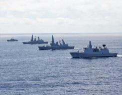 المغرب اليوم - منع سفينتين حربيتين روسيتين من الرسو في ميناء سبتة
