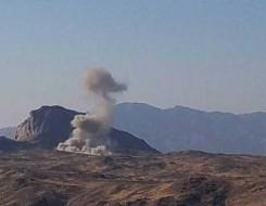 المغرب اليوم - التحالف العربي يعلن اعتراض وتدمير طائرتين مسيرتين مفخختين أطلقهما الحوثيون باتجاه السعودية