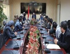 المغرب اليوم - وزير الخارجية اليمني يؤكد أن الميليشيات الحوثية لا تملك قرار الحرب ولا السلام