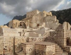 """المغرب اليوم - خبراء يكتشفون مساكن """"النبي لوط"""" في منطقة الأغوار الجنوبية في الأردن"""