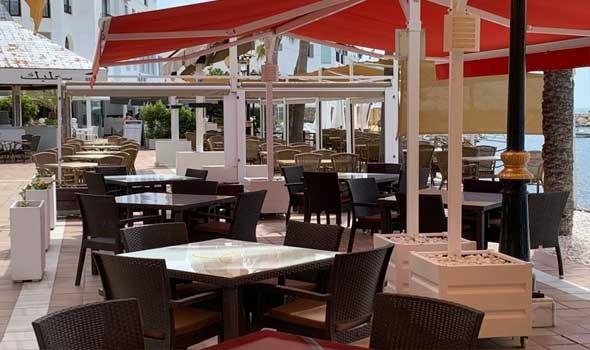 4 مطاعم جديدة افتتحت في أبو ظبي في عام 2021