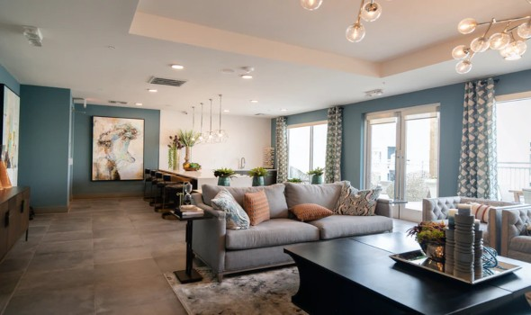 6 أفكار ديكور لغرفة المعيشة بسيطة