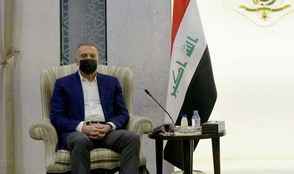 الكاظمي يعلن إنجاز كل متطلبات العملية الانتخابية في العراق